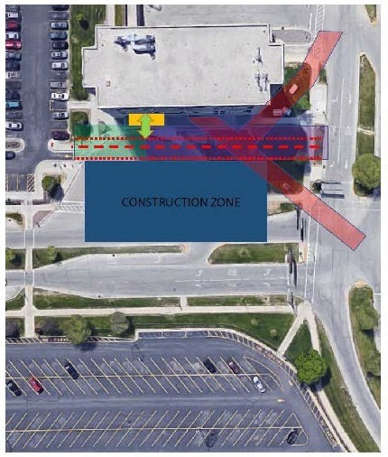 Froedtert Campus Map.Patient Visitor Resources Milwaukee Regional Medical Center