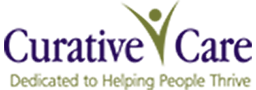 Curative Care logo
