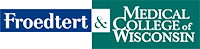Froedtert & Medical College of Wisconsin logo